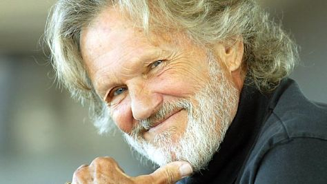 Country: Kris Kristofferson at the Country Club