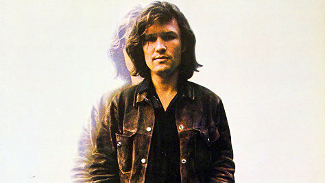 Country: Kris Kristofferson's Prolific Pen