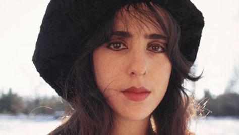 Rock: New Release: Laura Nyro at the Capitol, '76