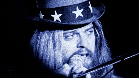 Rock: Leon Russell Put a Spell on You
