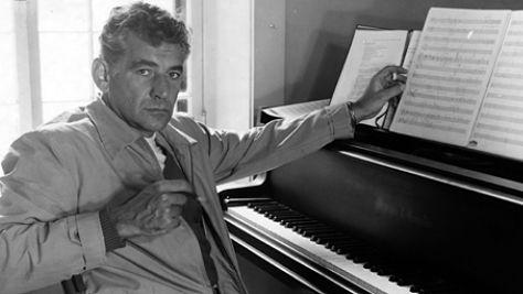 Jazz: A Jazzy Salute to Leonard Bernstein