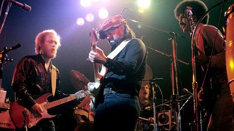 Rock: Little Feat at Winterland, '76