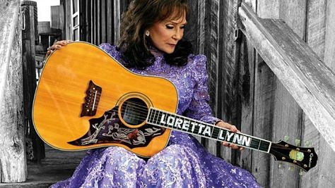 Country: Loretta Lynn, the Coal Miner's Daughter