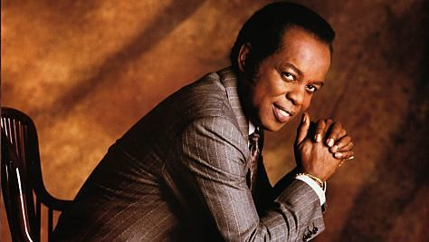 Blues: Lou Rawls at Newport, 1972