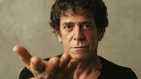 Rock: In Memory of Lou Reed