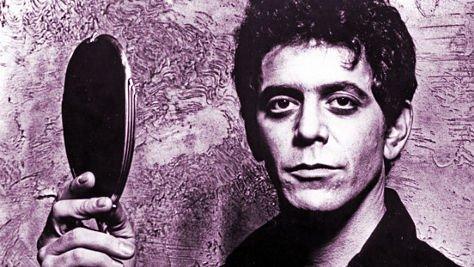 Rock: Remembering Lou Reed