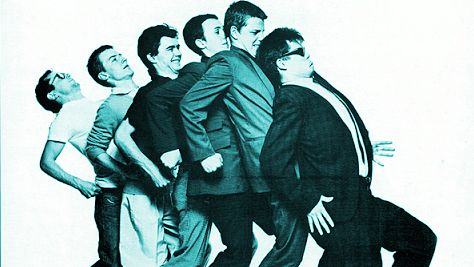 Rock: Just Added: Madness Rocks Paradise, '80