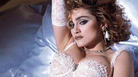 Interviews: On Being Madonna