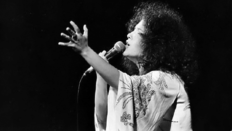 Blues: Maria Muldaur at the Bottom Line