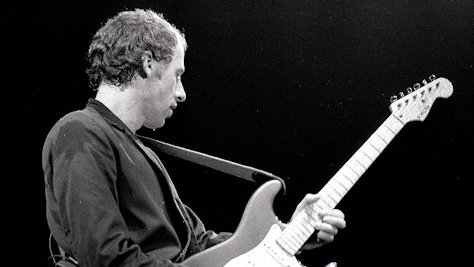 King Biscuit: Dire Straits in 1985