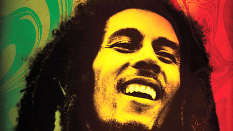 Rock: New Release: Bob Marley at Paul's Mall, '75