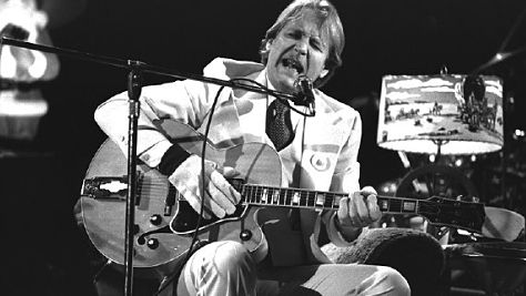 Comedy: Martin Mull's Sarcastic Ditties