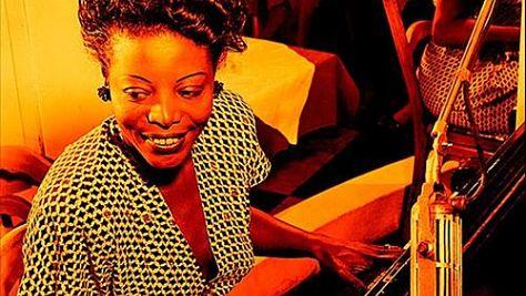 Jazz: Mary Lou Williams at Carnegie Hall