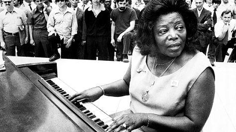 Jazz: Mary Lou Williams' Carnegie Duet