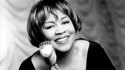 Rock: Uncut: Mavis Staples' Regal R&B