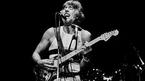 Blues: John Mayall's All-Star Band 1982
