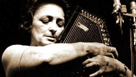 Country: Mother Maybelle Carter, 1963