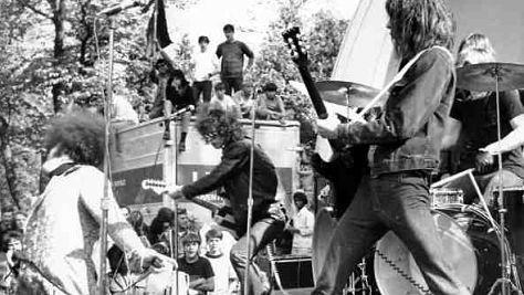 Rock: Kick Out the Jams Mo********ers