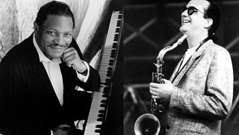 Jazz: Video: McCoy Tyner Meets Michael Brecker