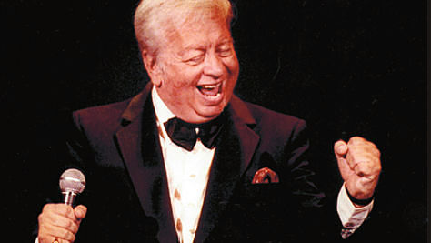 Newport Jazz: Mel Torme Scats and Croons