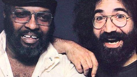 Rock: Jerry Garcia & Merl Saunders