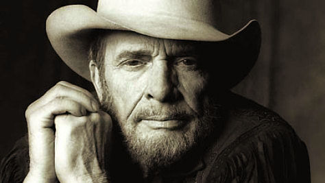 Country: Merle Haggard in Memphis
