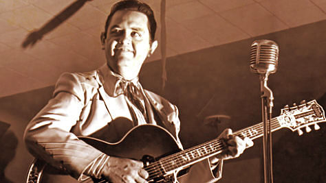 Country: Merle Travis at the Ash Grove, 1965