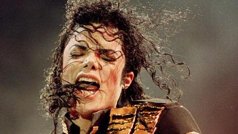 Rock: Remembering Michael Jackson