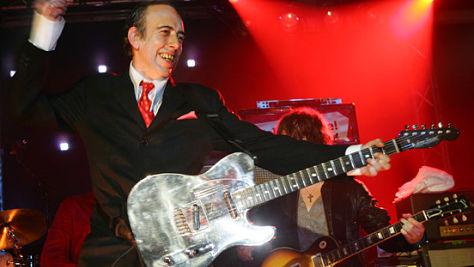 Rock: Mick Jones' Punk Manifesto