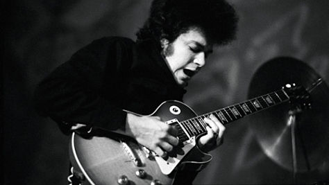 Blues: Remembering Mike Bloomfield