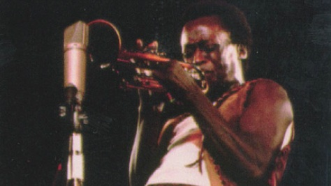 Jazz: Miles Davis at Tanglewood