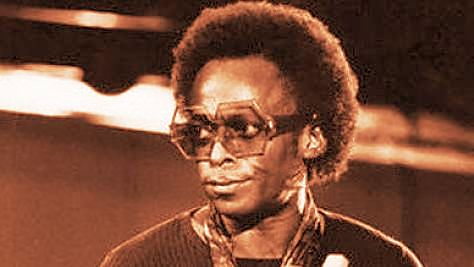 Jazz: Miles Runs the Voodoo Down