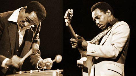 Jazz: George Benson Meets Milt Jackson