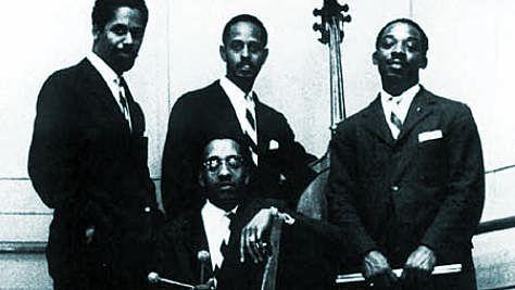 Jazz: The Elegant Swing of the MJQ
