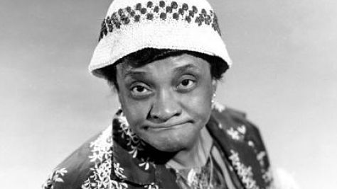 Comedy: Moms Mabley at Newport '64