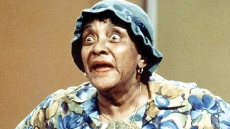 Comedy: Remembering Jackie Moms Mabley