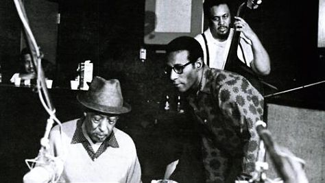 Jazz: Duke, Max,  Mingus Record 'Money Jungle'