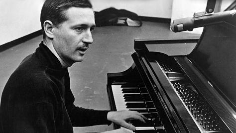 Newport Jazz: Mose Allison Trio at Newport, 1964