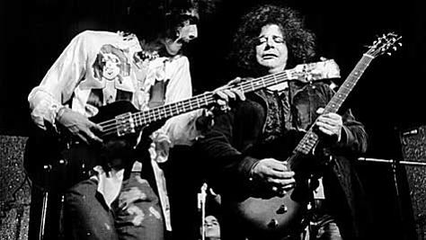 Rock: Mountain at the Fillmore East, '71