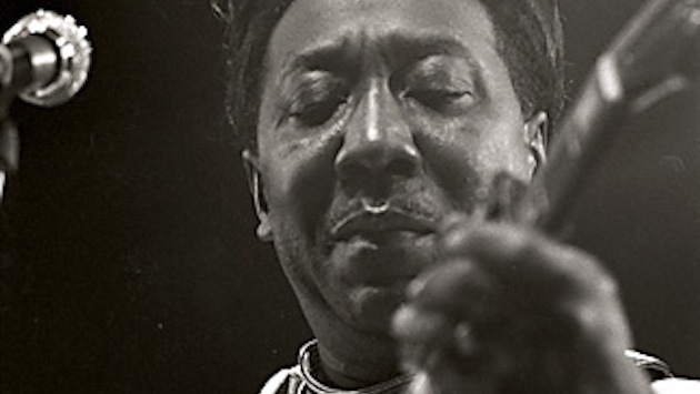 Newport Folk: Muddy Waters