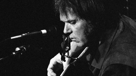 Rock: Neil Young & Crazy Horse: Global Citizens