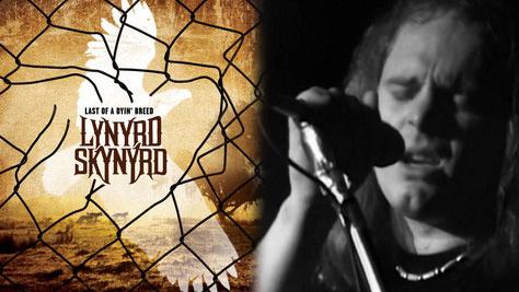 Rock: New Skynyrd Studio Album