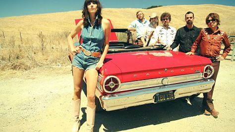 Indie: Nicki Bluhm & the Gramblers in Chicago