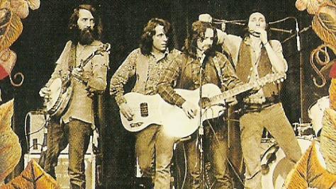 Folk & Bluegrass: Nitty Gritty Dirt Band in Nashville