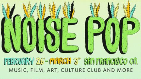 Indie: Noise Pop Festival 2013 Sampler