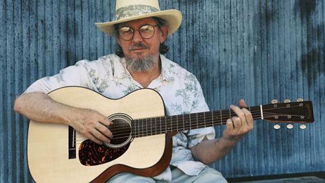 Folk & Bluegrass: Norman Blake at Amazingrace, '74