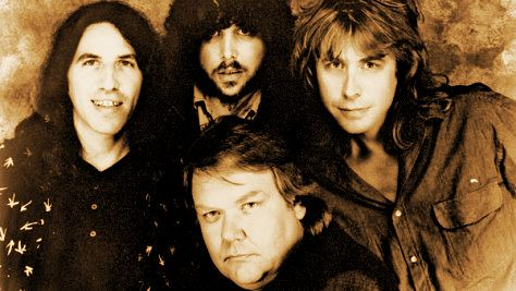 Rock: Just Added: NRBQ at The Hedges, '73