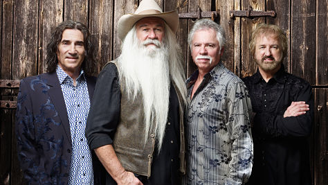 Country: The Oak Ridge Boys in Dallas, '82