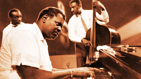 Newport Jazz: Oscar Peterson Trio at Newport, 1964
