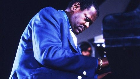 Newport Jazz: Oscar Peterson Trio at Newport, '59